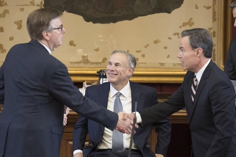 Gov. Greg Abbott on Tuesday called a special session of the Texas Legislature starting July 18.