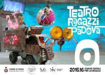 Teatro Ragazzi Padova-Stagione 2015-2016