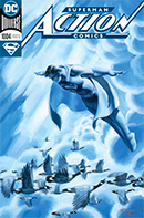 BATMAN 57