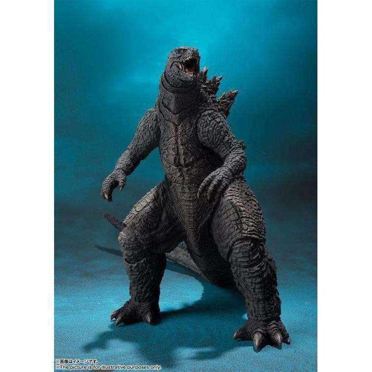 Image of Godzilla: King of the Monsters S.H.MonsterArts Godzilla