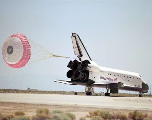 Discovery Landing -1
