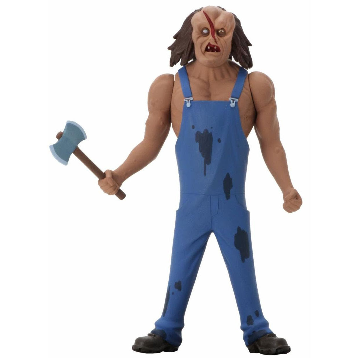 """Image of Toony Terrors 6"""" Scale Action Figure Series 4 - Victor Crowley (Hatchet) - JULY 2020"""