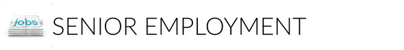 Senior Employment
