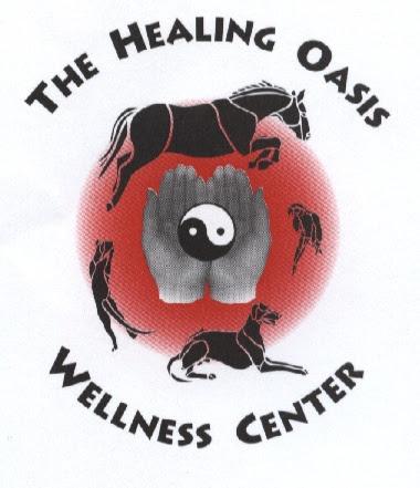 Healing Oasis Wellness Center