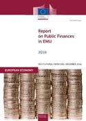 Public Finances in EMU 2016. European Economy. Institutional Paper