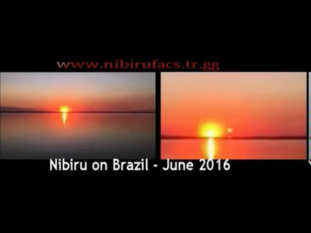 NIBIRU News ~ Best Evidence From all over the World plus MORE Sddefault