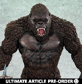 Godzilla vs. Kong UA Monsters Kong