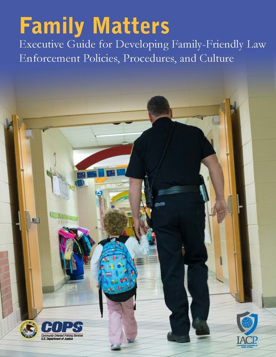 Family Matters: Executive Guide for Developing Family-Friendly Policies, Procedures, and Culture