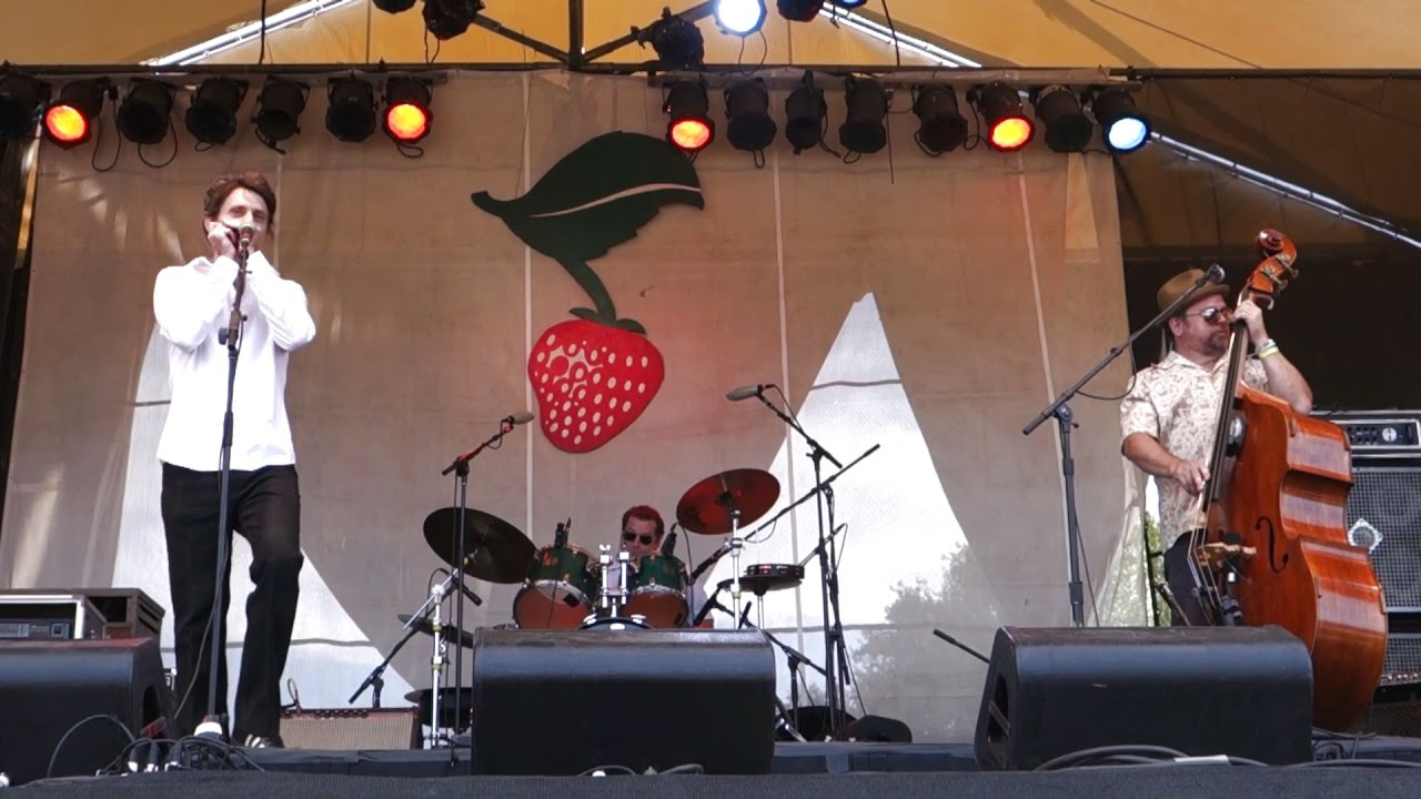 Brought Life Back to the Dead,9-3-16 , Howell Devine, Strawberry Music Festival, Tuolmne, CA