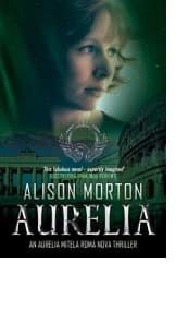 Aurelia by Alison Morton