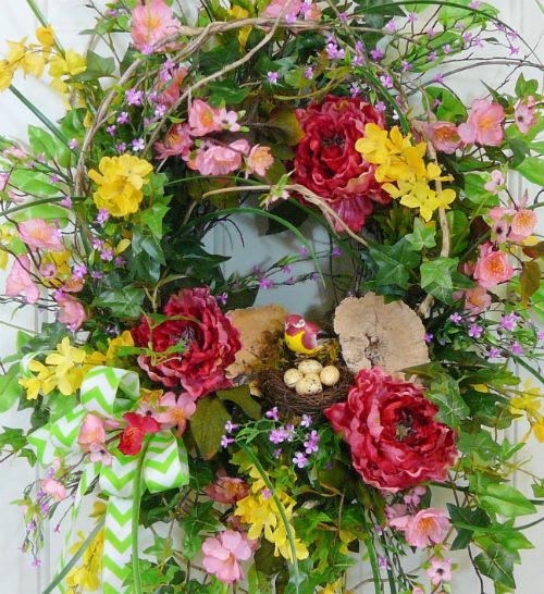 secret wreath suppliers
