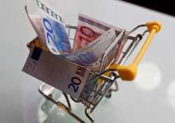 Ενίσχυση δυνάμεων σήμερα για το ευρώ