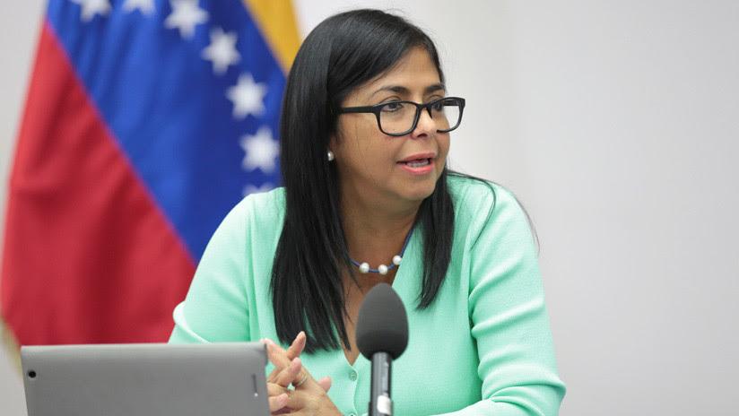 Venezuela confirma cierre de fronteras con islas vecinas, suspensión de vuelos y revisión de las relaciones