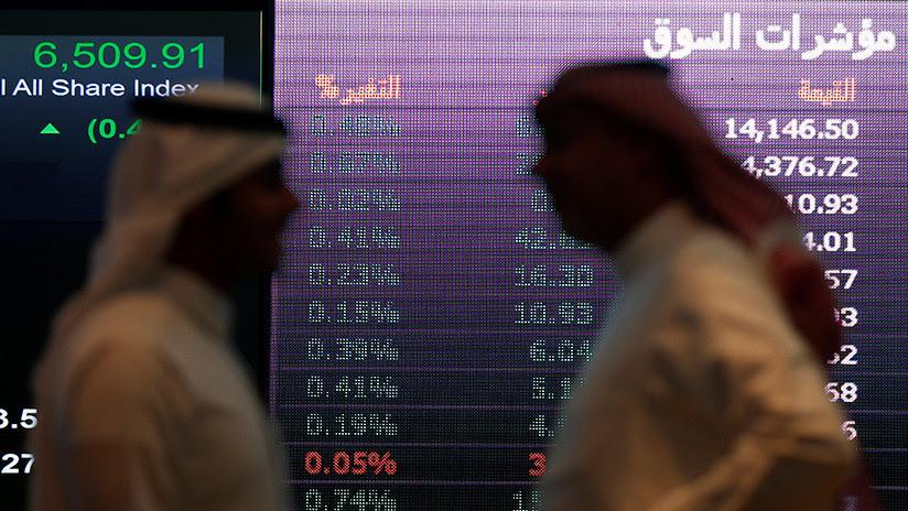 La Bolsa saudita se desploma un 7% tras las amenazas de Trump sobre Khashoggi