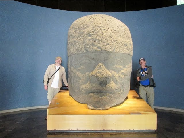 Giant Stone Heads And Elongated Human Skulls Of Ancient Mexico  Sddefault