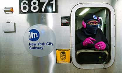 'People should be alarmed': air pollution in US subway systems stuns researchers