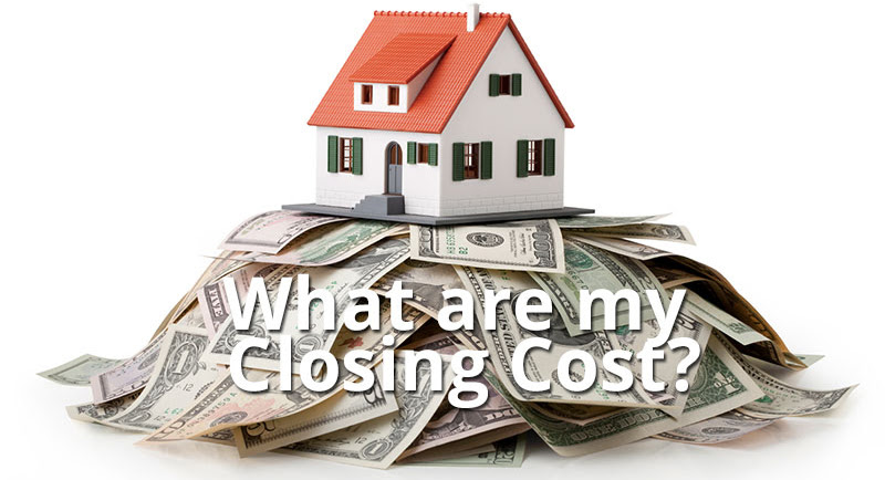 6 Home Purchase Closing Costs