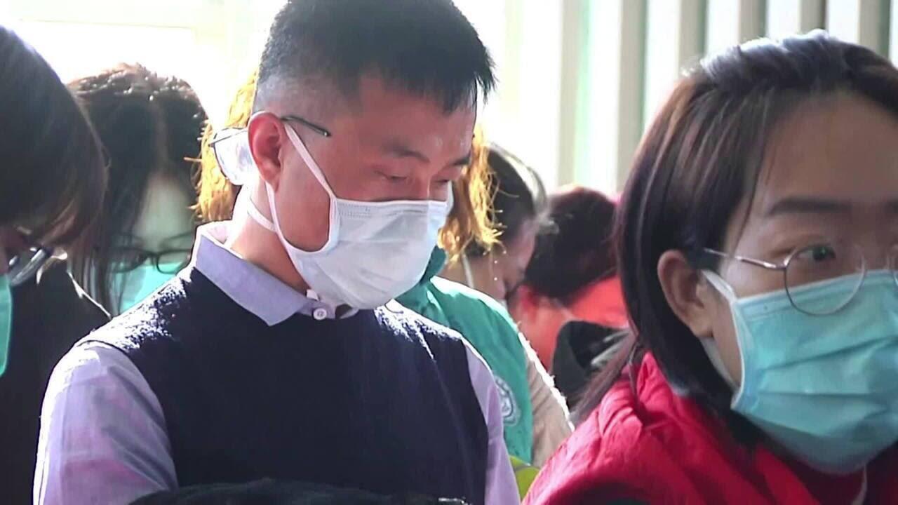 OMS diz que não há pandemia de coronavírus, mas epidemia com múltiplos focos