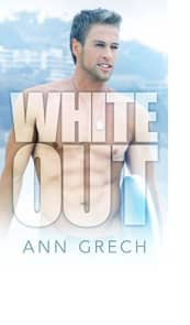 Whiteout by Ann Grech