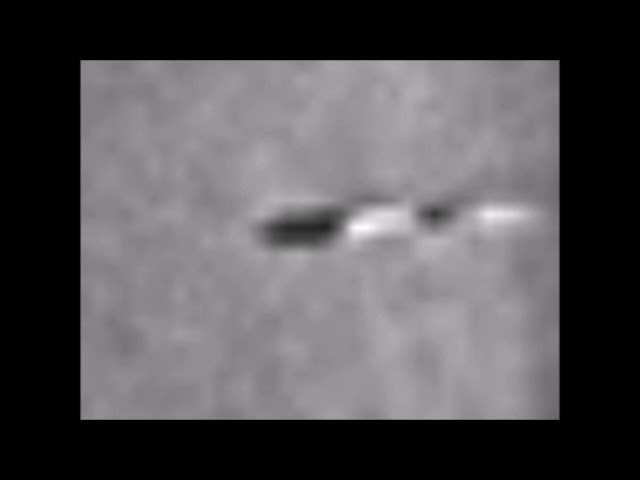 UFO News ~ UFO disappears into clouds seen from ISS plus MORE Sddefault