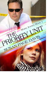 The Priority Unit by Susan Page Davis