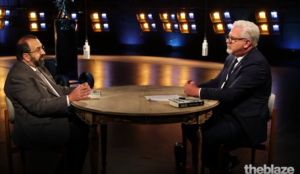 FIRST-TIME RELEASE ON VIDEO: Glenn Beck interviews Robert Spencer on The History of Jihad
