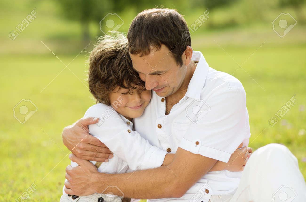 Resultado de imagen para fotos de padre e hijo