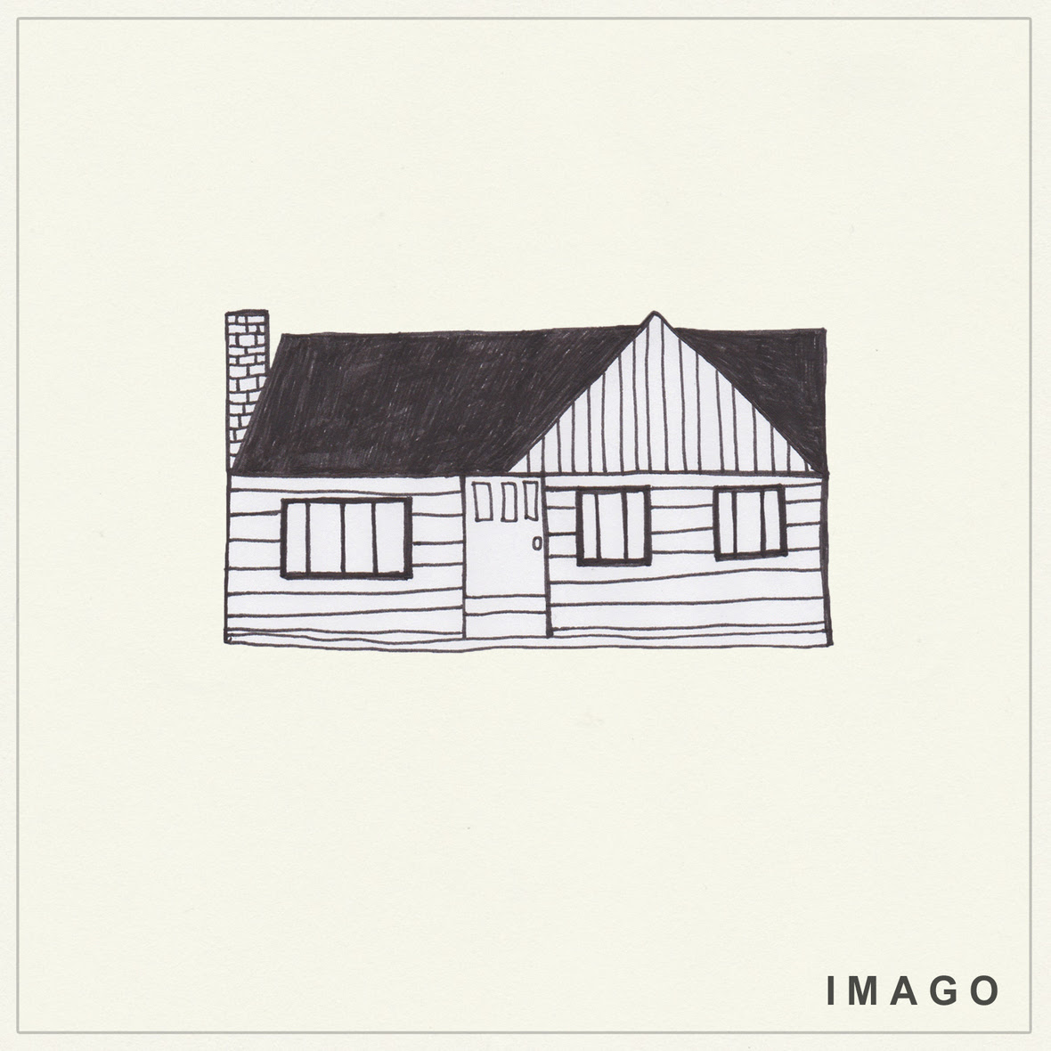 lost film imago cover art