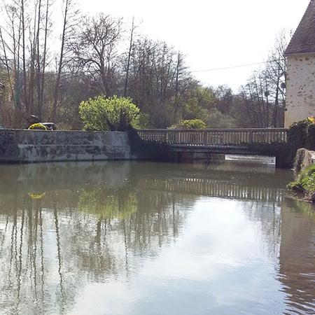 2 micro-centrales hydroélectriques près du Mans