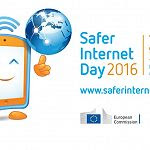 Safer Internet Day 'Play your part for a better internet!' https://goo.gl/aXlyI1