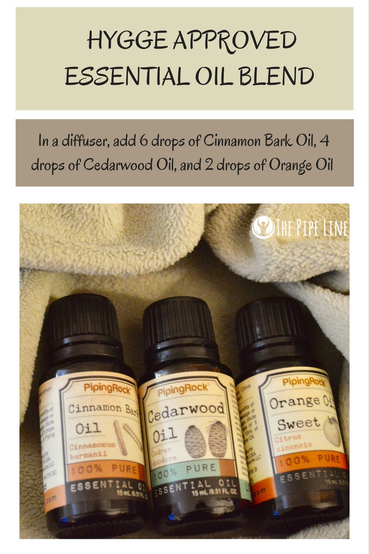 Try This Essential Oil Blend T...