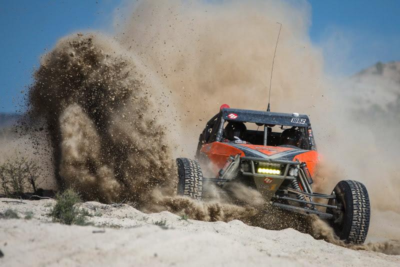 Trevor Rasmussen, Alumi Craft Race Cars, Class 10, Best In The Desert, Off Road Buggy