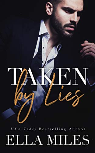 Cover for 'Taken by Lies (Truth or Lies Book 1)'