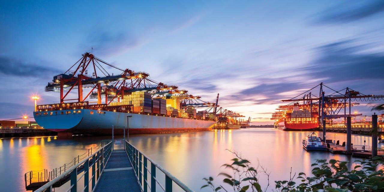 Adiós a los combustibles fósiles en el  mar