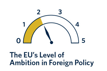 Despite some recent successes, the European Union's foreign policy lacks ambition. What will it take to shake the EU out of its complacency and bickering?