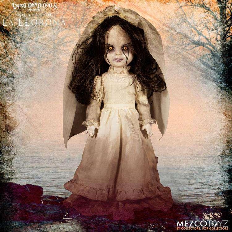Image of Living Dead Dolls Presents: The Curse of La Llorona