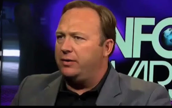 Alex Jones: World Extinction Level Event Coming!