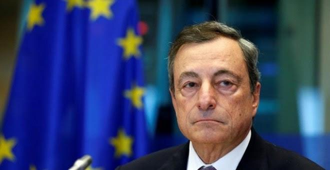 Los miembros del Consejo de Gobierno del Banco Central Europeo (BCE) alertaron durante su última reunión de política monetaria. Europa Press