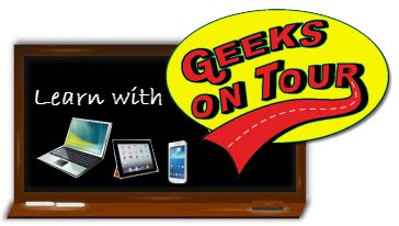 We are Geeks Who Teach