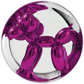 Cão de Balão (Magenta)