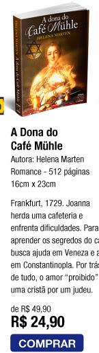A Dona do Café Mühle