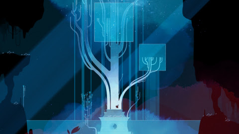 Gris is a hopeful young girl lost in her own world, dealing with a painful experience in her life. H ...