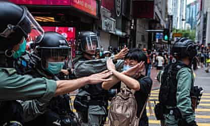 Hong Kong's democracy movement was crushed in 2020. But the spirit of resistance survives