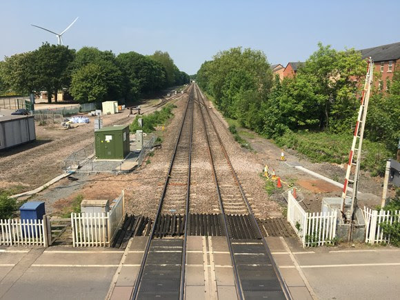 Derbyshire residents invited to find out more about level crossing renewal