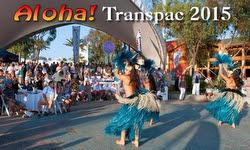Transpac Race 2015