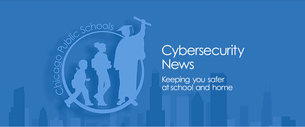 CPS Cyber Security News North Grand High School
