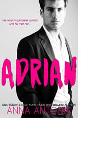 Adrian by Anna Antonia
