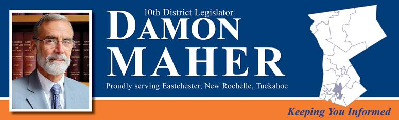 Damon Maher Reports