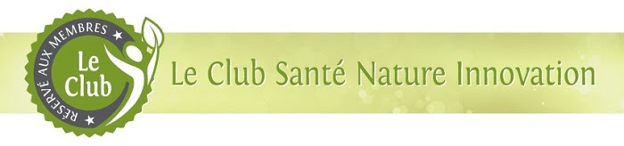 Le Club Sante Nature Innovation