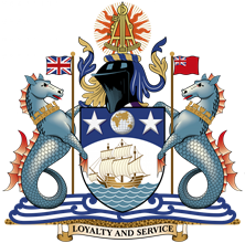 The Honourable Company of Master Mariners